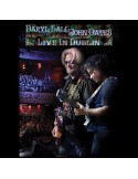 Hall, Daryl & John Oates: Live In Dublin 2014 (BR)