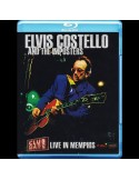 Costello, Elvis : Club Date - Live In Memphis (BR)