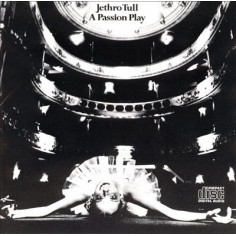 Jethro Tull : A Passion Play (CD)