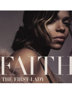 Evans, Faith : The First Lady (2-LP)
