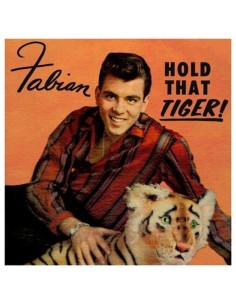 Fabian : Hold That Tiger! (LP)