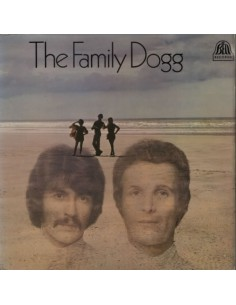 Family Dogg : A Way Of Life (LP)