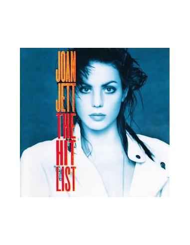 Jett, Joan : The Hit List (LP)