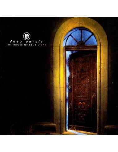 Deep Purple : The House Of Blue Light (LP)