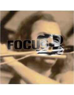 Focus : Focus 3 (2-LP)