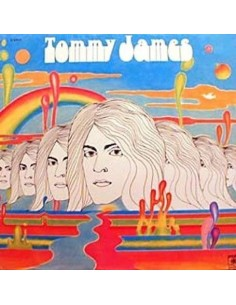 Tommy James : Tommy James (CD)