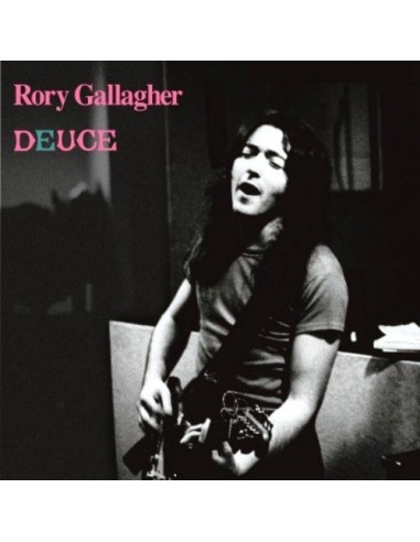Gallagher, Rory : Deuce (LP)