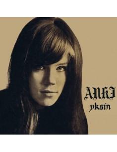 Anki : Yksin (LP)