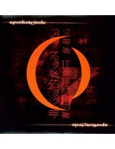 A Perfect Circle : Mer De Noms (2-LP)