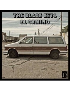 Black Keys : El Camino (CD)