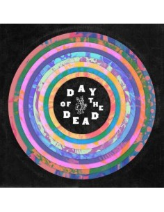 Day Of The Dead - Grateful Dead Tribute (10-LP)