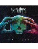 In Flames : Battles (CD)