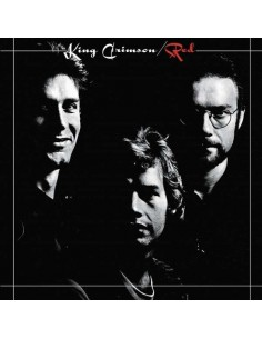 King Crimson : Red (LP)
