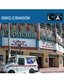 King Crimson: Live At The Orpheum (LP)