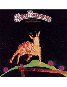 Captain Beefheart And The Magic Band : Bluejeans & Moonbeams (CD)