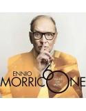Morricone, Ennio : Morricone 60 (CD)