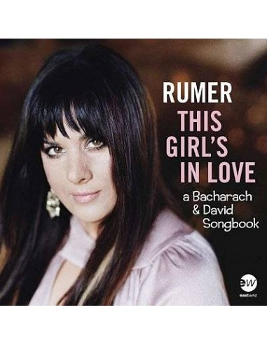 Rumer : This Girl's In Love (CD)