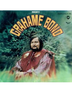 Bond, Graham : Mighty Graham Bond (CD)