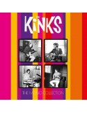 Kinks : The Mono Collection (10-LP BOX)