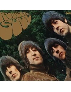 Beatles : Rubber Soul (LP)