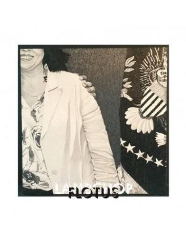Lambchop : Flotus (2-LP)