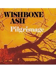 Wishbone Ash : Pilgrimage (CD)