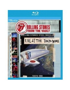 Rolling Stones : From The Vault - Live at the Tokyo Dome 1990 (Blu-ray)