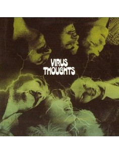 Virus : Thoughts (LP)