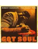 Randolph, Robert & The Family Band : Got Soul (LP)