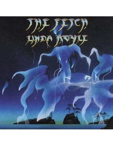 Hoyle, Linda : The Fetch (2-LP/Black)