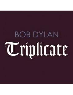 Dylan, Bob : Triplicate (3-LP)