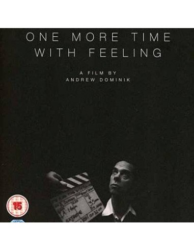 Cave, Nick & The Bad Seeds : One More Time With Feeling (Blu-Ray)