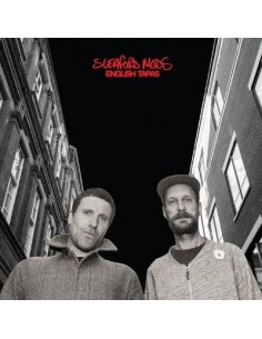 Sleaford Mods : English Tapas (LP)