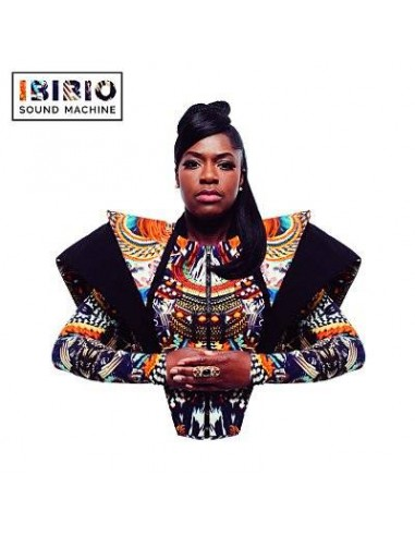 Ibibio Sound Machine : Uyai (LP)