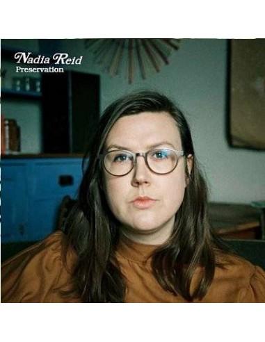 Reid, Nadia : Preservation (LP)
