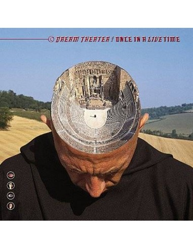 Dream Theater : Once In A Livetime (CD)