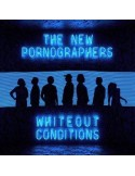 New Pornographers : Whiteout Conditions (LP)