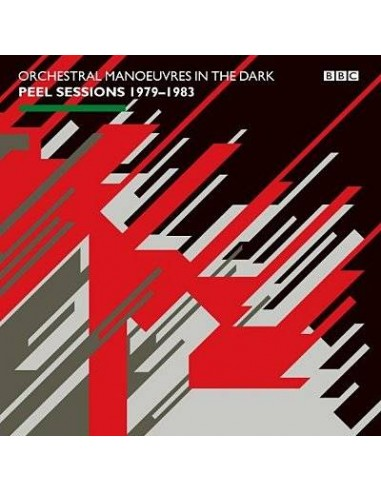 Orchestral Manoeuvres In The Dark : Peel Sessions 1979-1983 (CD)