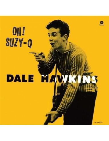 Hawkins, Dale : Oh! Suzy-Q (LP)