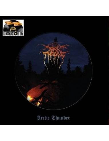Darkthrone : Arctic Thunder (LP) picture disc