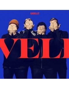 Gasellit : Veli (LP)