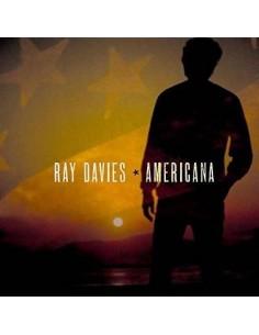 Davies, Ray : Americana (2-LP)