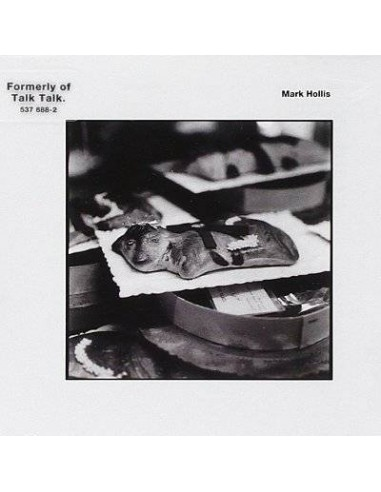 Hollis, Mark : Mark Hollis (CD)