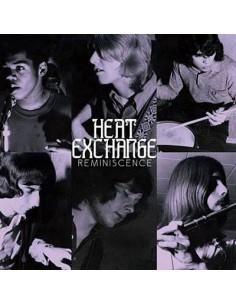 Heat Exchange : Reminiscence (LP)
