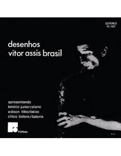 Assis Brasil, Vitor : Desenhos (LP)
