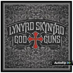 Lynyrd Skynyrd : God & Guns (CD)