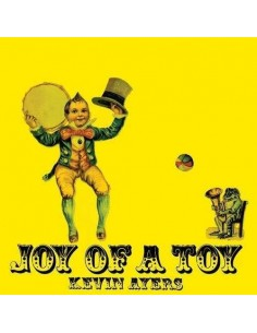 Ayers, Kevin : Joy Of A Toy (LP)