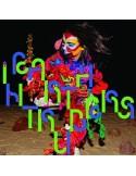"Björk : Earth Intruders (4 x 12"" Box)"