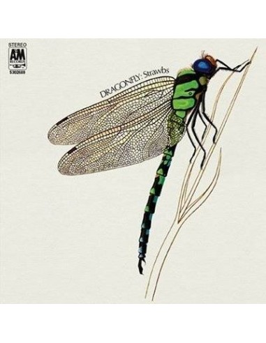 Strawbs : Dragonfly (CD)
