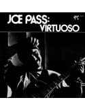 Pass, Joe : Virtuoso (CD)